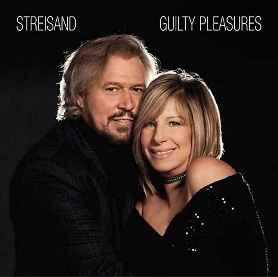 Barbra Streisand returns to record stores with this duet album with Barry Gibb.