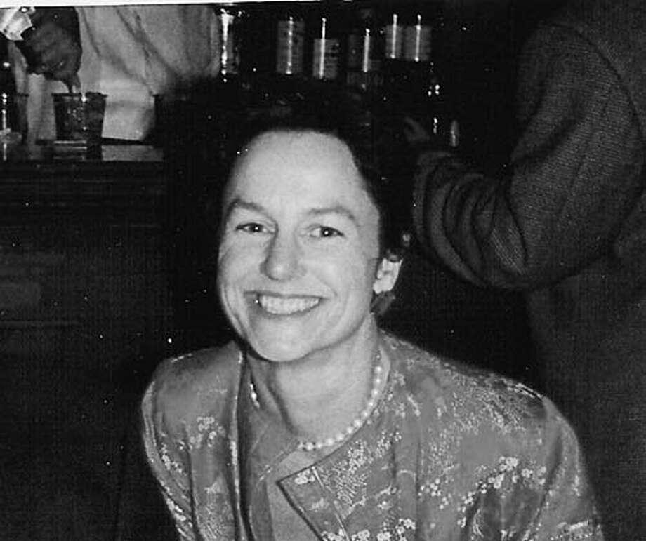 Obituary photo of Margaret (Nini) McCabe.