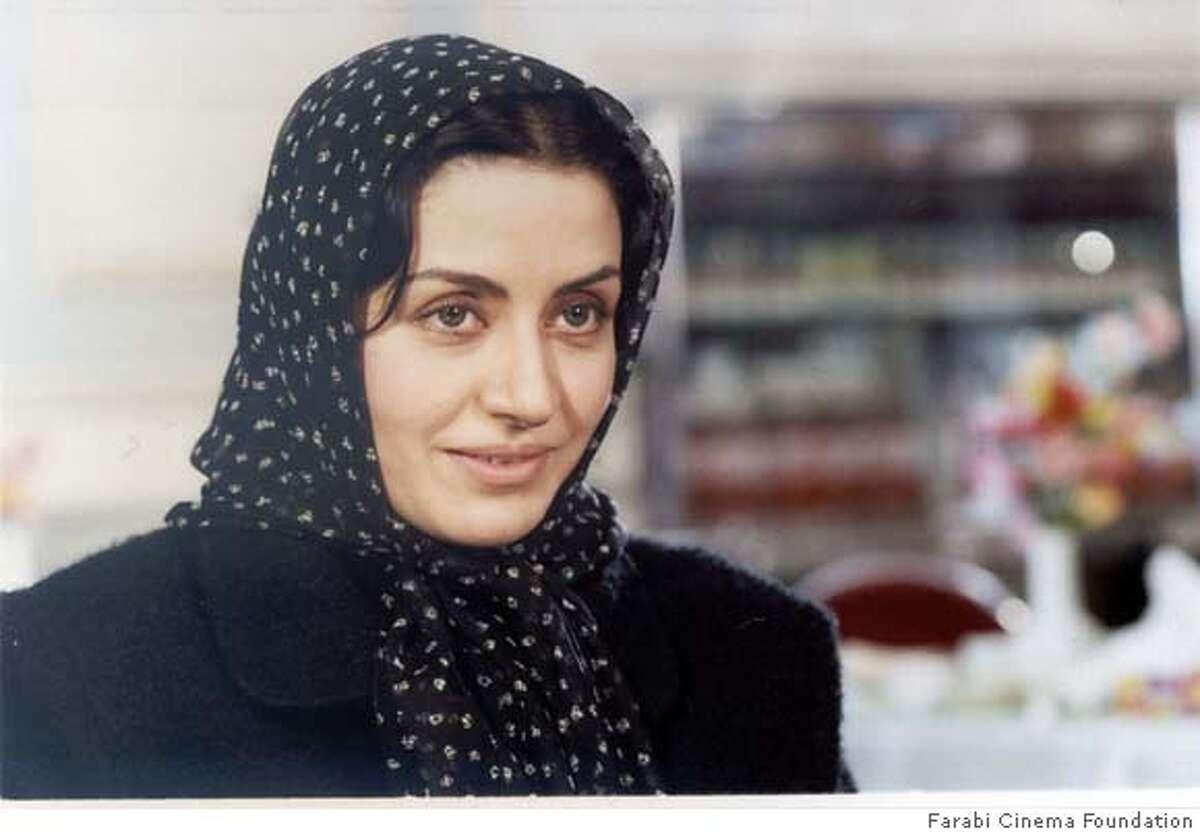 Merila Zarei as Sima in UNWANTED WOMAN. Ran on: 08-21-2005 Merila Zarei stars as Sima in Tahmineh Milanis Iranian drama Unwanted Woman, opening Friday at the Galaxy.