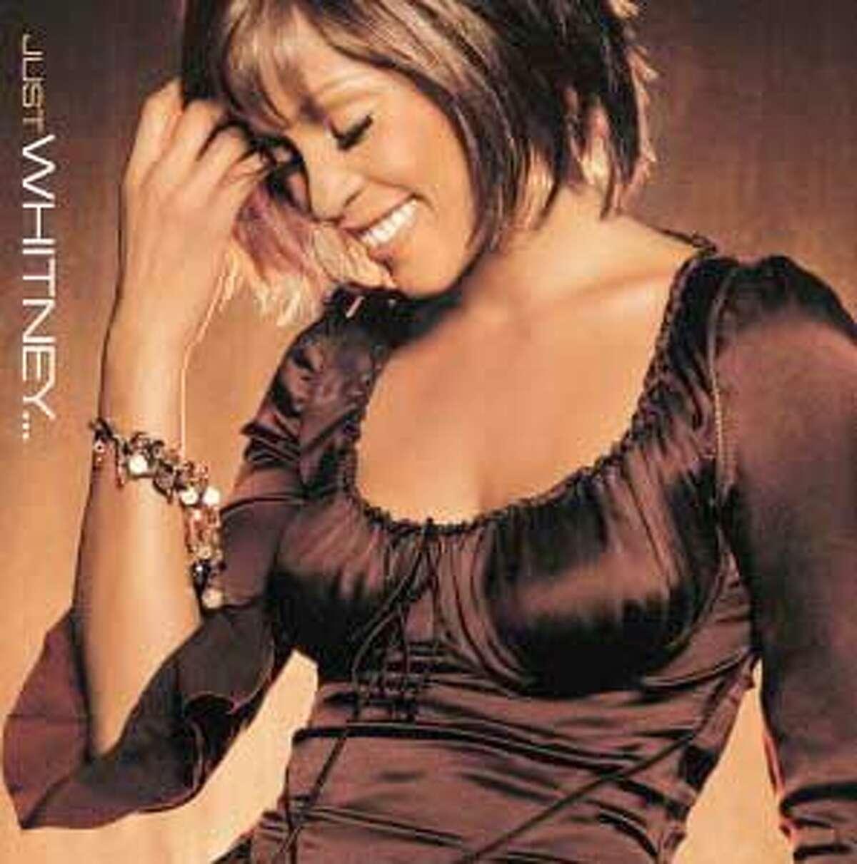 Whitney Houston HANDOUT PHOTO