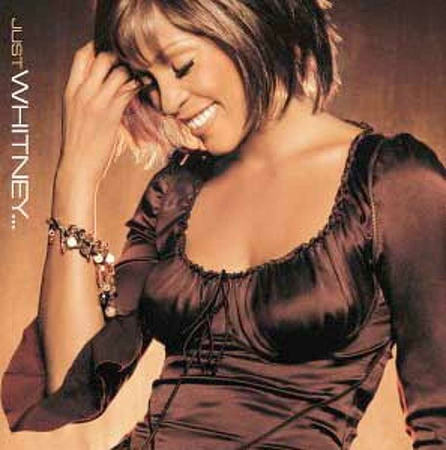 Whitney Houston  HANDOUT PHOTO Photo: HANDOUT