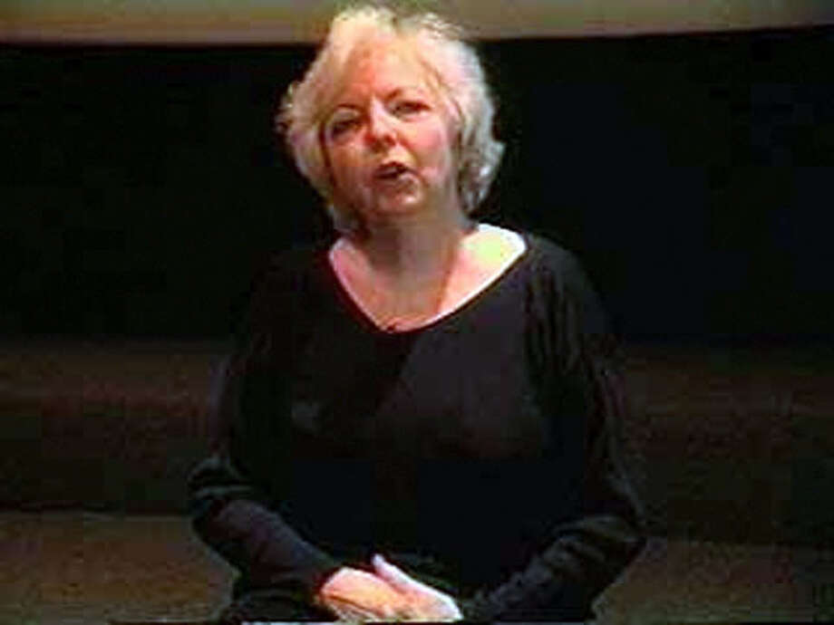Thelma Schoonmaker, longtime film editor of Martin Scorsese Ran on: 02-06-2005  Robert De Niro as boxer Jake La Motta in Martin Scorsese's 1980 film &quo;Raging Bull.&quo; Photo: Ho
