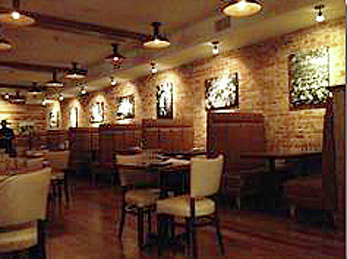 Darien Social will open in February.