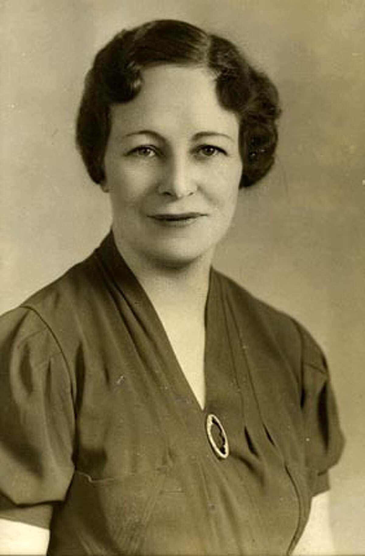 Judge Theresa Meikle.