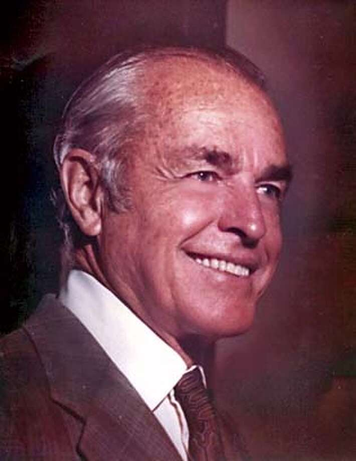 Obituary photo of Charles Black. Photo: Courtesy of the family