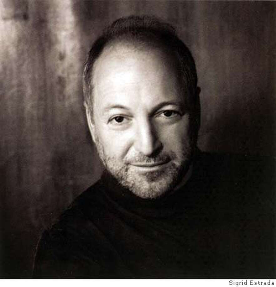 "Andr� Aciman wrote the memoirs ""Out of Egypt"" and ""False Papers."" ""Call Me by Your Name"" is his first novel. Photo by Sigrid Estrada"