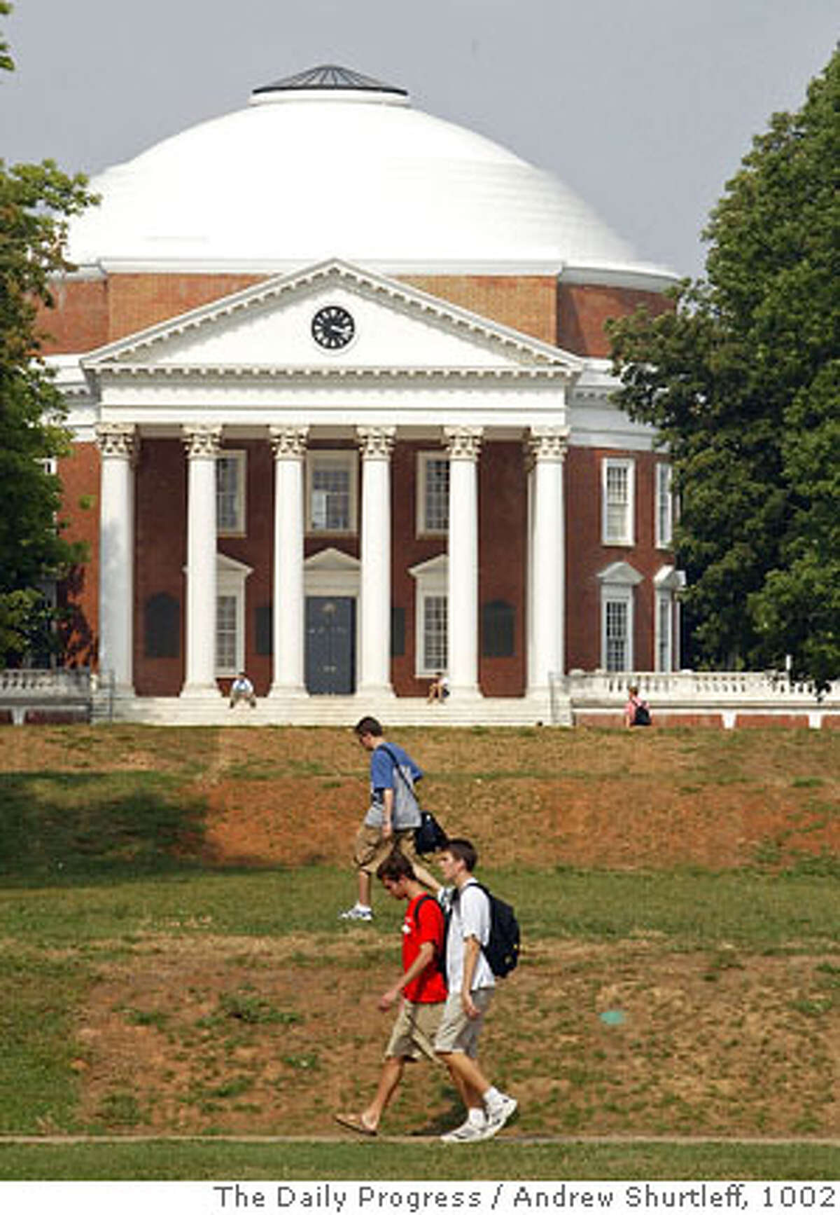 3. Charlottesville, VA. Home of the University of Virginia, the picturesque town offers a variety of options for shopping, dining and drinking. Source: Travel & Leisure
