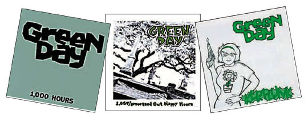 Green Day's early albums, released on Lookout before the band signed with Warner Bros., in recent years had kept the Berkeley label afloat.
