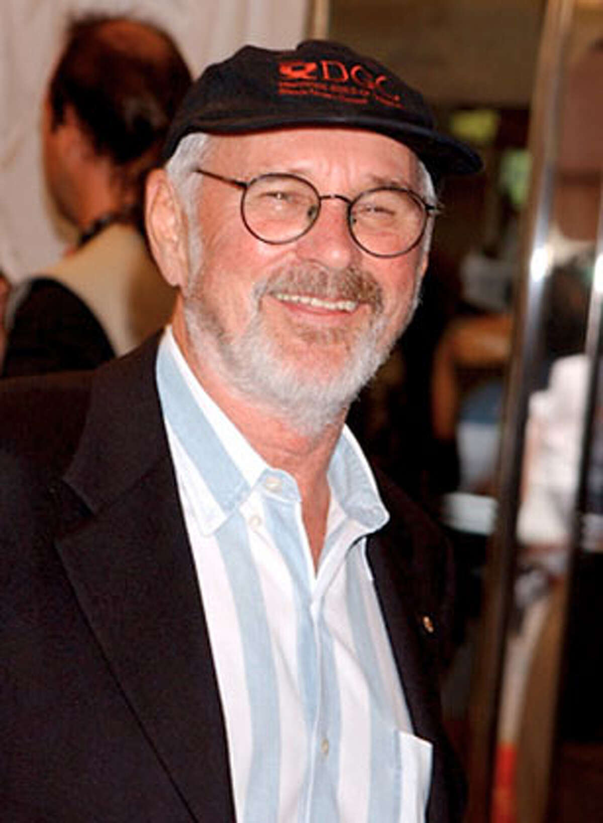 JEWISON13 Director Norman Jewison in 2004.