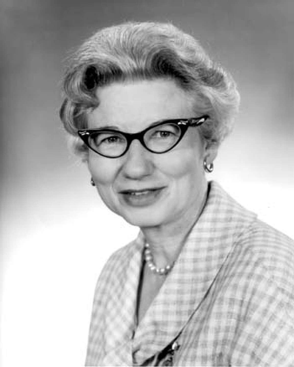Obituary photo of Mary Kelly to run Friday or Saturday.