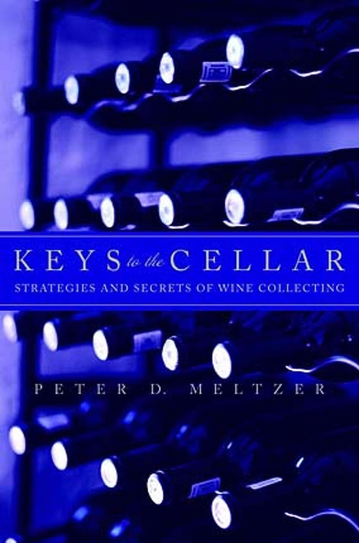 Peter D. Meltzer's new book