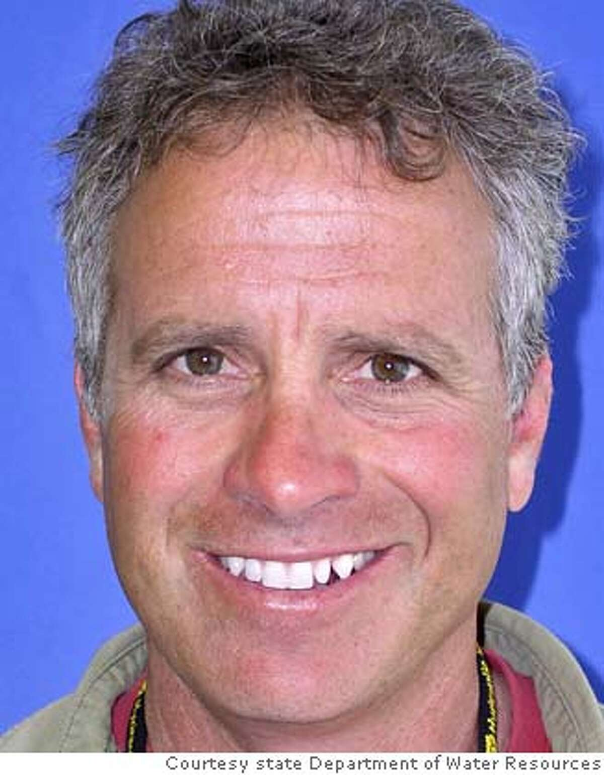 One of the divers who died, Tim Crawford, 50, of Seaside. Credit: Courtesy state Department of Water Resources