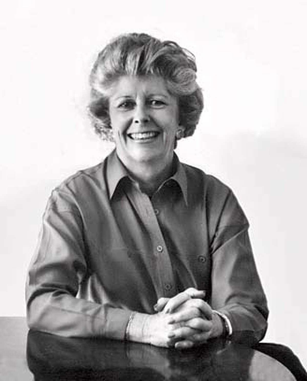 Obituary photo of June Kingsley.