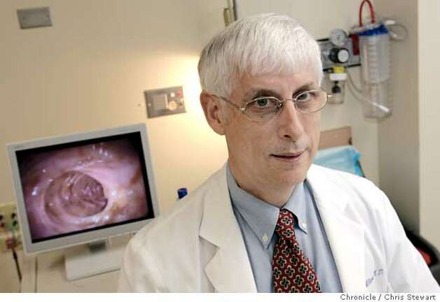 More Screening Urged For Colorectal Cancer Sfgate