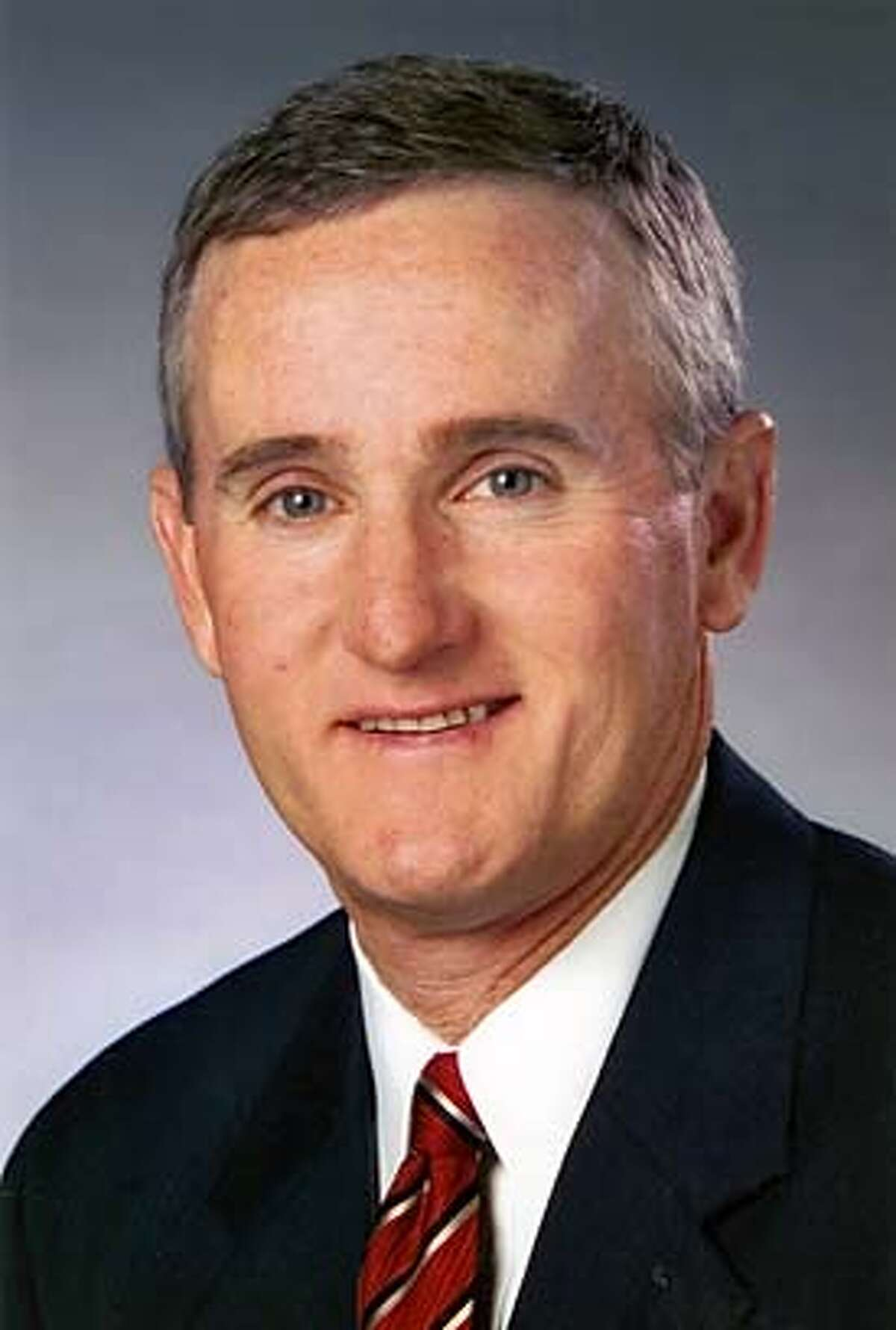 Russell Colombo COO Bank of Marin.