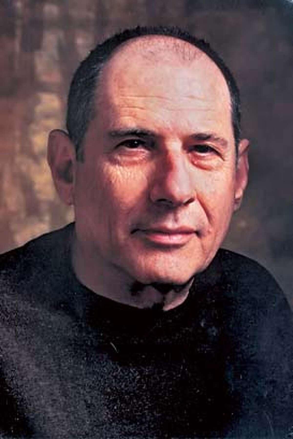 Obituary photo of Donald Rothchild.
