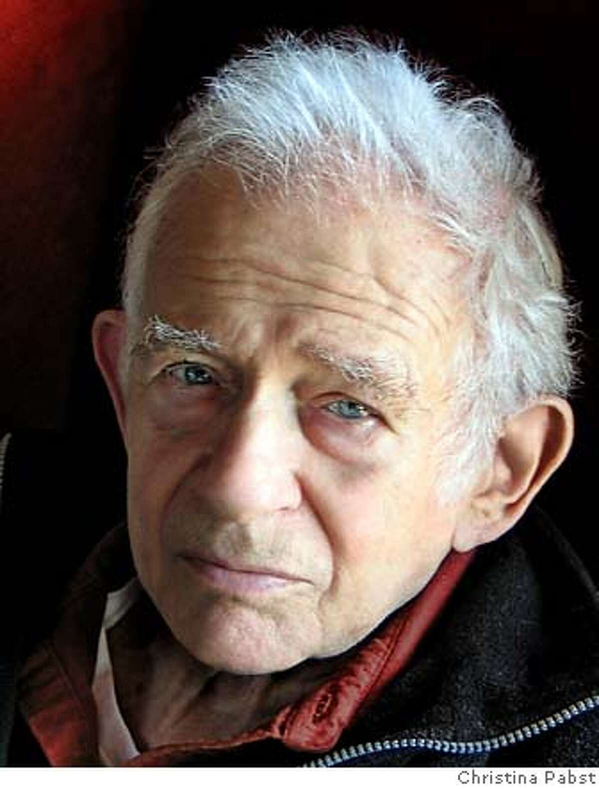 (NYT18) UNDATED -- January 18, 2007 -- MAILER-BOOK-REVIEW -- Norman Mailer in an undated photo. Seldom is the banality of evil made this literal as it is in