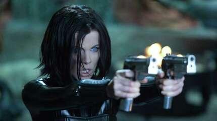 Kate Beckinsale reprises her role as vampire warrior Selene in the fourth installment of the Underworld franchise, Underworld: Awakening.