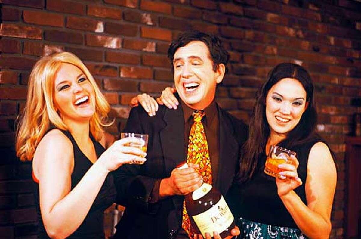 """Bridget Brno, Jared Sanford and Anna Biller in """"Viva."""""""