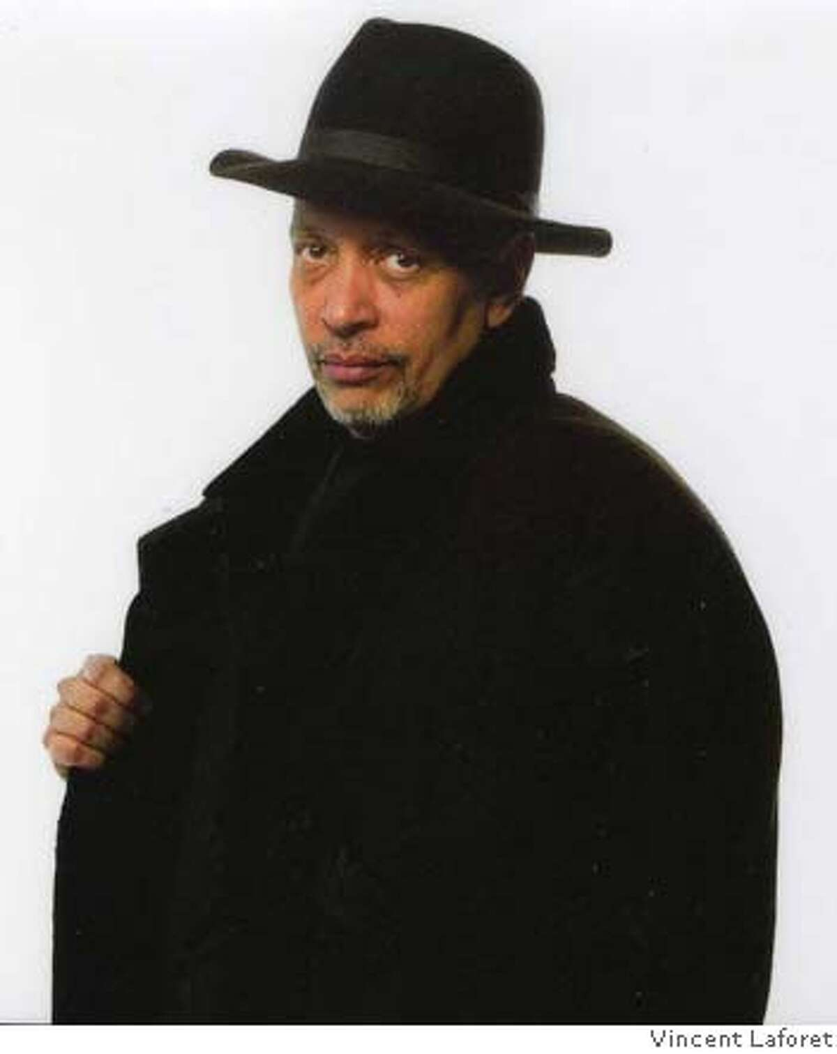 Walter Mosley sets his new novel in contemporary Manhattan. Photo by Vincent Laforet