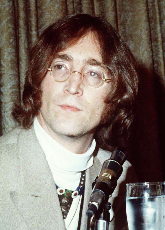 Dental patients across Britain will get to check out John Lennon's tooth while getting their teeth checked. The tooth, which sold at auction for more than $30,000, will tour dental practices as part of an oral cancer awareness campaign, although Lennon did not have oral cancer himself. WENN reports that visitors to 16 dentists will get to pose for photos with the tooth, which has been turned into a necklace.  / AP