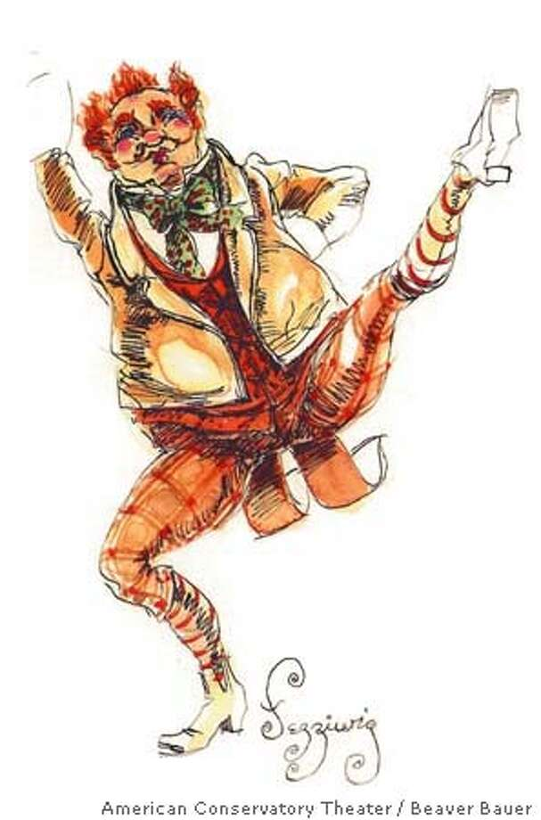 what does fezziwig represent in a christmas carol