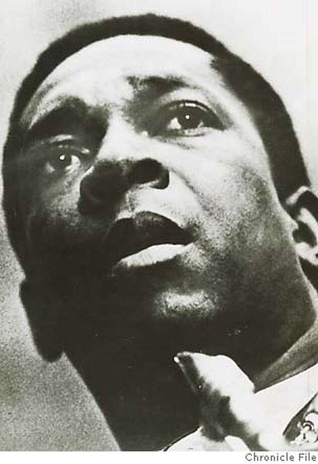 coltrane01_PH John Coltrane, undated photo, Chronicle Archives. MANDATORY CREDIT FOR PHOTOG AND SF CHRONICLE/ -MAGS OUT Photo: Chronicle Archives