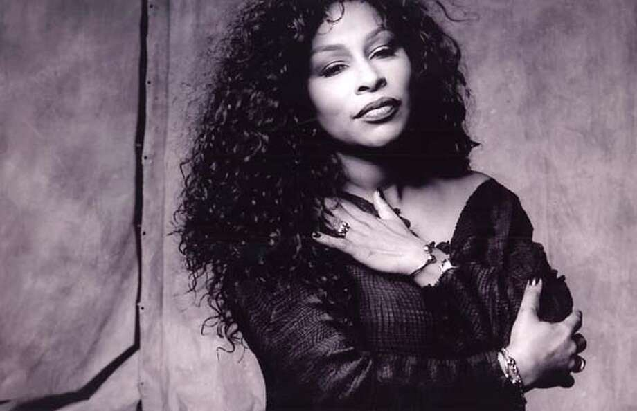Chaka Khan plays 2004 Jazz on the River