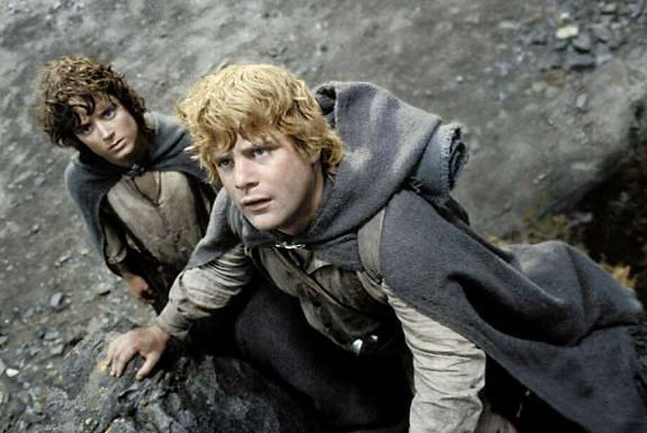 """""""The Lord of the Rings: The Return of the King""""– Maybe the reason Peter Jackson likes to stretch out his films so dang long is to help bring down the death-per-minute ratio. Photo: Ho"""