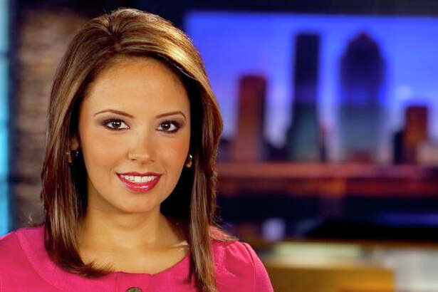 Channel 2's Daniella Guzman is moving to a station in Chicago.