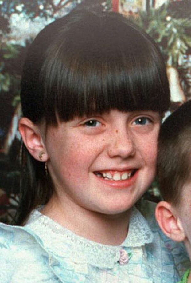Amber Hagerman was 9 years old when she was abducted and murdered in Texas in 1996.