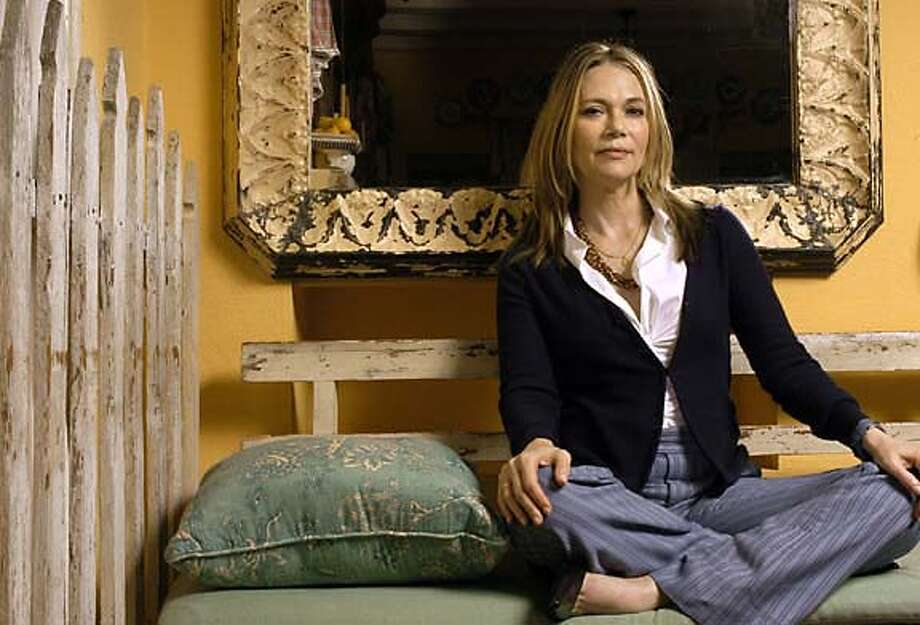 Peggy Lipton worth