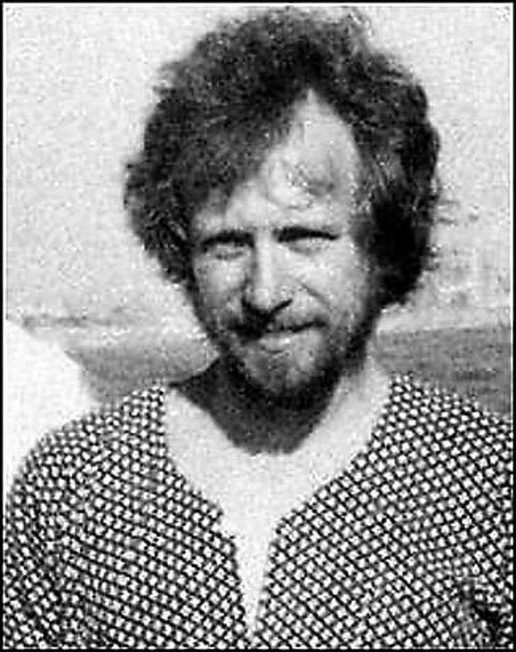�Obituary photo of Pete Kleinow. Photo: Handout