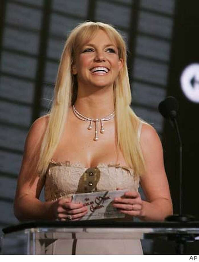 Britney Spears plans to move to a gated Beverly Hills community to be closer to the action. Reuters file photo, 2006, by Mario Anzuoni