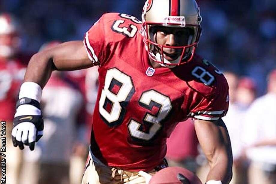 49ers v. Lions Photo: Brant Ward