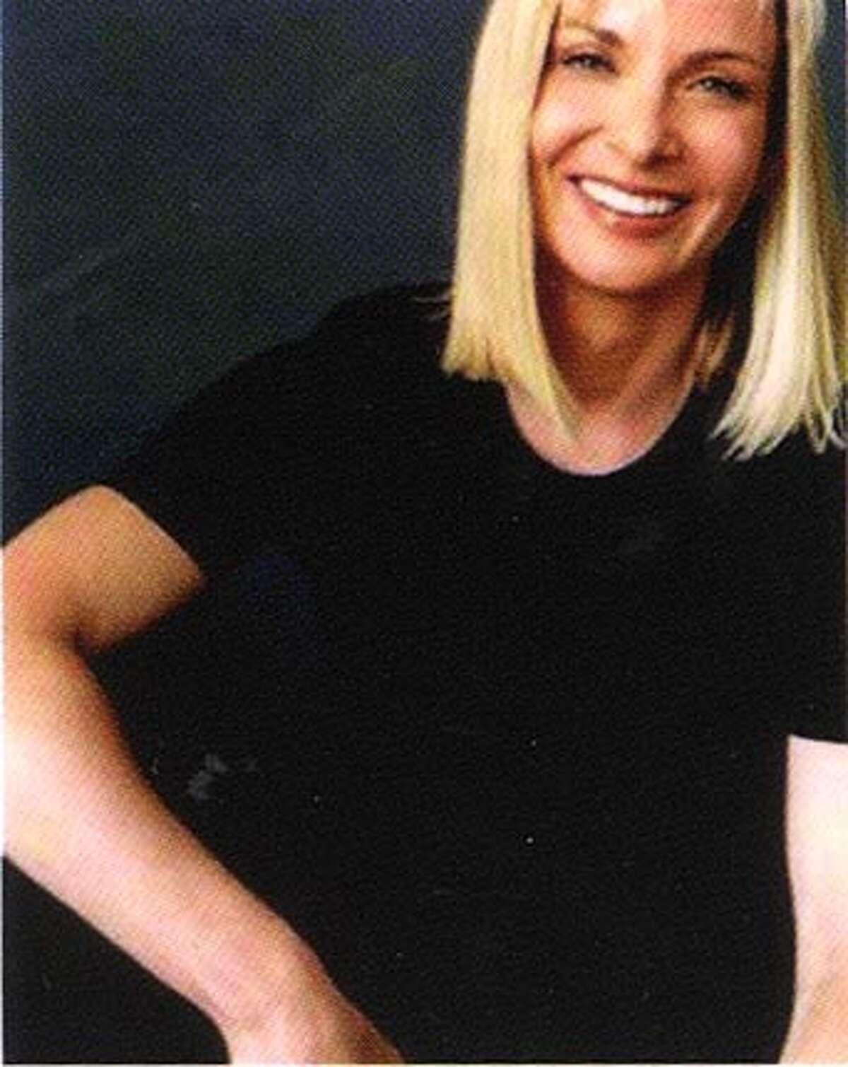 Susan Casey.