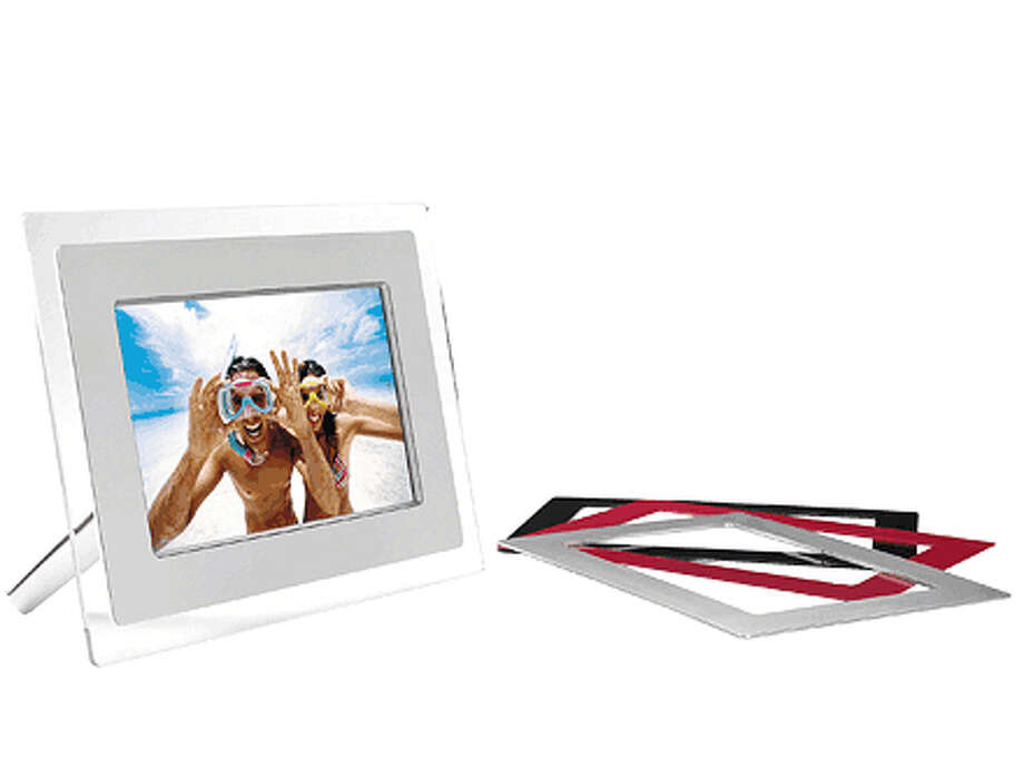�Picture-perfect digital photo frames - Philips 9FF2M4. Credit: Courtesy of CNET Photo: CNET