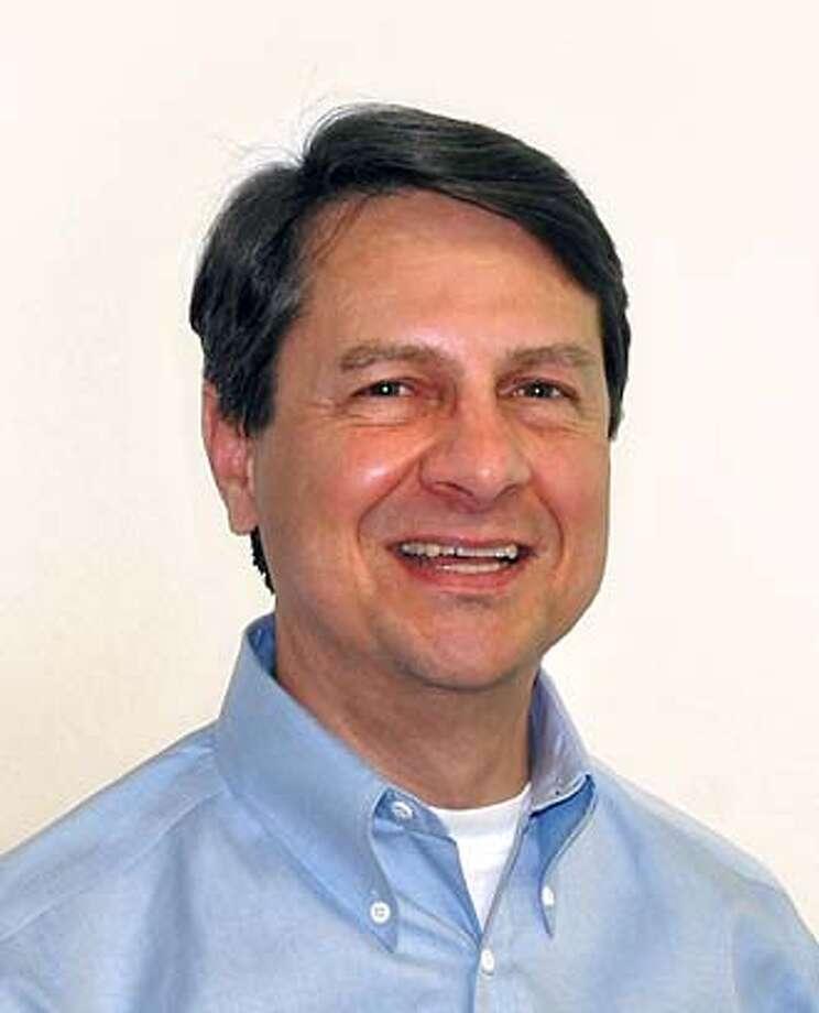 �Michael D'Amour COO DRC Computer Corp. Photo: DRC Computer Corp.