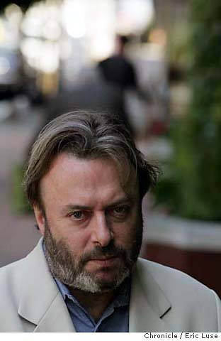 christopher hitchens essays online In the 2008 book christopher hitchens and his critics: terror, iraq, and the left, many literary critiques are included of essays and other books of writers, such as david horowitz and edward said 2011 arguably: essays by christopher hitchens, twelve.