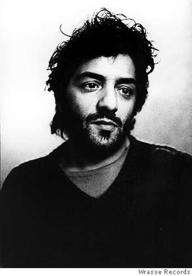 Rachid Taha performs at the Great American Music Hall on 6/28. Credit: Wrasse Records Photo: Wrasse Records