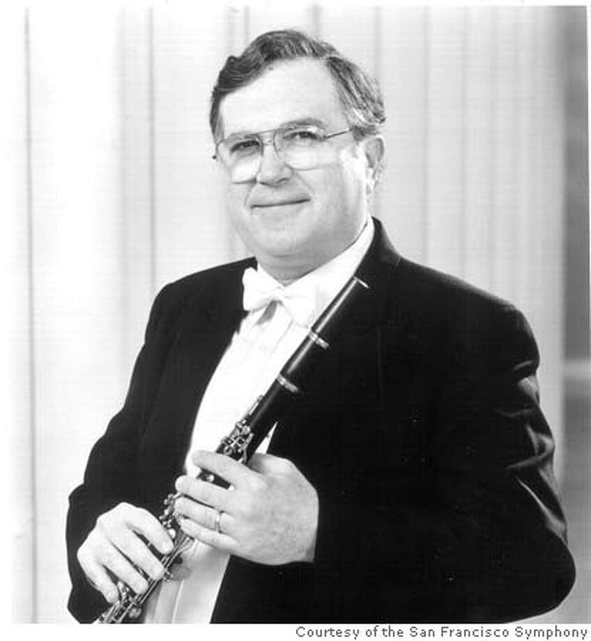 Photo of David Breeden. Credit: Courtesy of the San Francisco Symphony Photo: Courtesy Of The San Francisco Sy