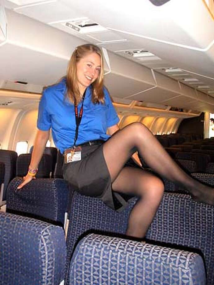 "3. Delta Air Lines, 18 percent. We're big fans of ""Deltalina."" But special mention also goes to Ellen Simonetti, a Delta flight attendant who blogged about her work, without mentioning Delta by name. Nonetheless, Delta fired her in 2004, after she posted pictures such as this one on her blog. Simonetti went on to write a book and says she's working on a screenplay based on the book.."
