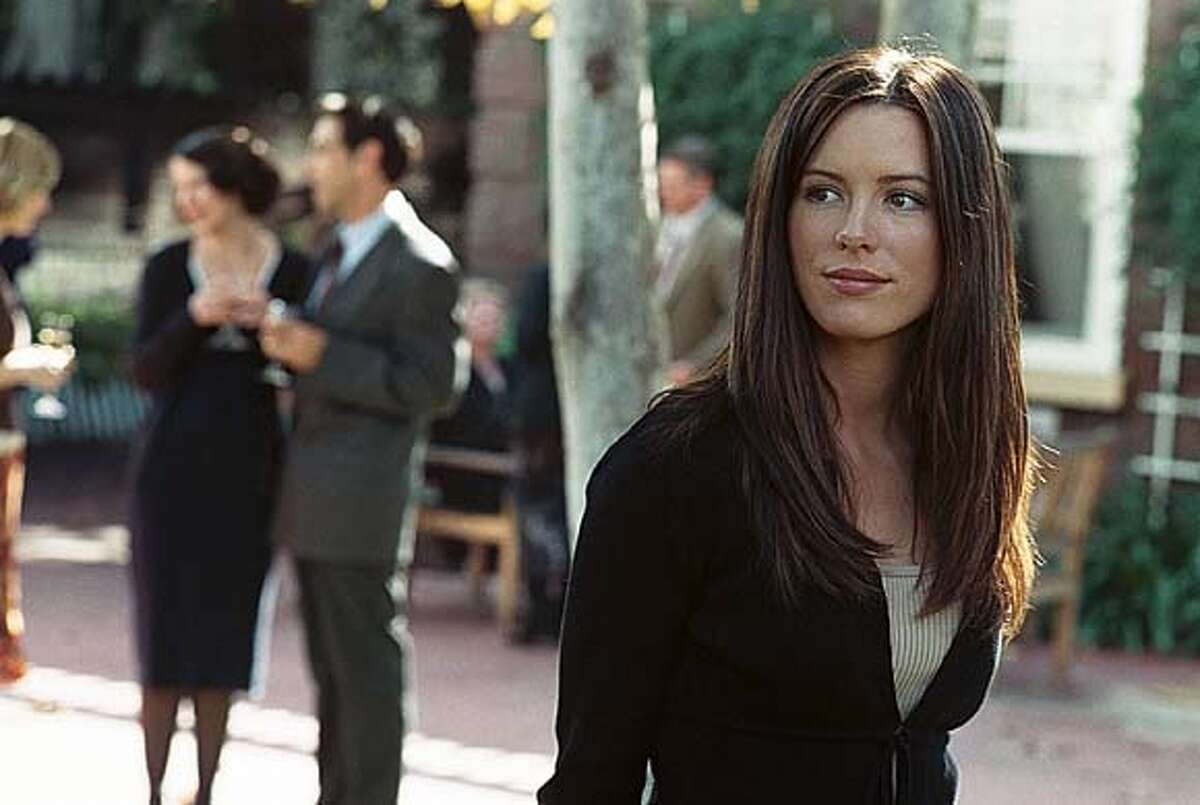 """THIS IS A HANDOUT IMAGE. PLEASE VERIFY RIGHTS. Kate Beckinsale as Alex in Sony Picture Classics """"Laurel Canyon."""""""