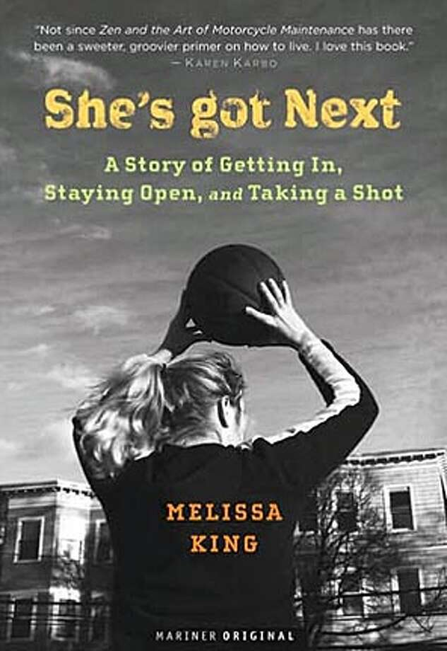 """Book cover art for, """"She's got Next.""""____BookReview#BookReview#Chronicle#06-12-2005#ALL#2star#e2#0422997672"""