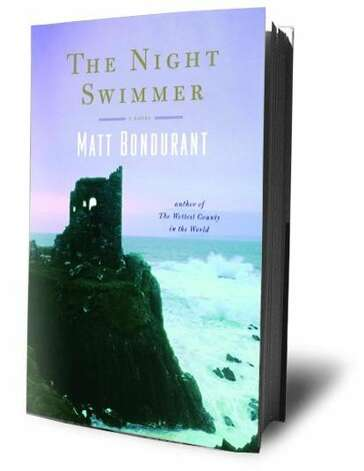 """The Night Swimmer"" by Matt Bondurant"