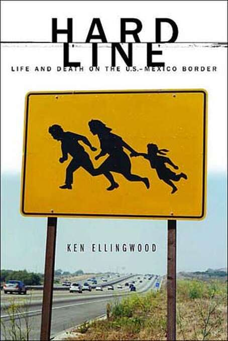 Hard Line, Life and Death on The U.S.-Mexico Border BookReview#BookReview#Chronicle#12-12-2004#ALL#2star#e4#0422498561