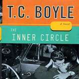 Book cover of T.C. Boyle's book The Inner Circle Ran on: 09-12-2004 Ran on: 09-12-2004 Ran on: 09-19-2004 BookReview#BookReview#Chronicle#9/19/2004#ALL#Advance#M1#0422324661 BookReview#BookReview#Chronicle#12-12-2004#ALL#2star#e4#0422324661 BookReview#BookReview#Chronicle#12-12-2004#ALL#2star#e4#0422324661