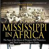 / for: Book Review Mississippi in Africa  ��� /