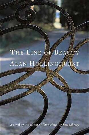 """The Line of Beauty"" by Alan Hollinghurst (Bloomsbury; 438 pages; $24.95)"
