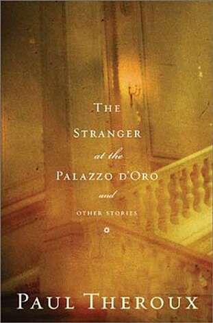 Stranger at the Palazzo / The Chronicle